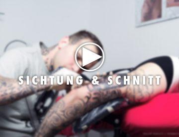 Sichtung | Schnitt | Trailer