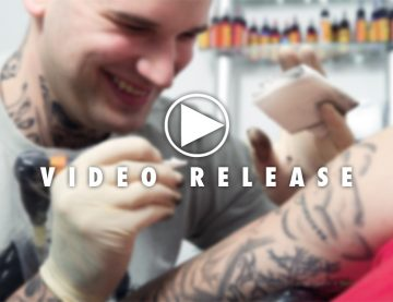 Wodan Tattoo – Teil 3 – Video Release