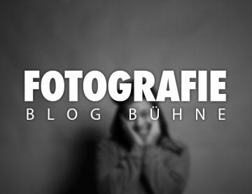 Fotografie Blog Bühne 2015