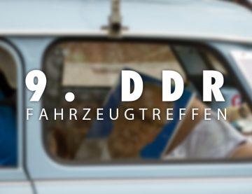 9.DDR Fahrzeugtreffen