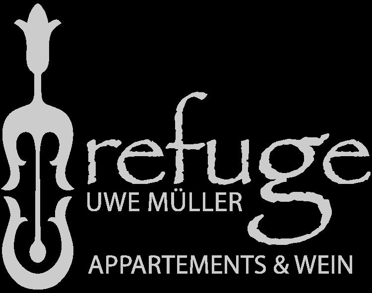 Logo Gestaltung Thüringen Bad Salzungen Werbung Refuge Uwe Müller